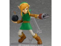 figma Link (A Link Between Worlds ver.) - DX Edition