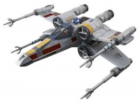 Variable Action D-spec - X-Wing Starfighter