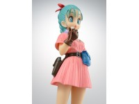 DB Z SCultures Big Figure Colosseum 7 VOL.5 - Bulma