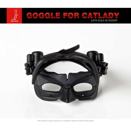 1/6th Goggle For Cat-Lady