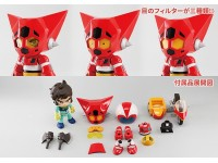 Q-Suit Getter Robo Ryoma Nagare x Getter 1