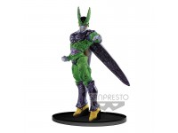Dragon Ball Z Banpresto World Figure Colosseum Vol.4 - Cell