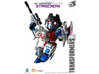 StarScream Transformers G1 Mecha Nations MN005 Action Figure