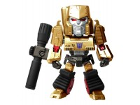 Transformers Kids Nations Series TF03 - Megatron Gold Edition