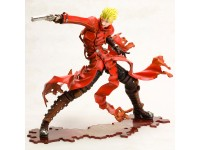 1/8 Trigun Badlands Rumble - Vash the Stampede ARTFX J Statue