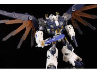 Reformatted R-11 Seraphicus Prominon Core Figure & Power Cradle Set