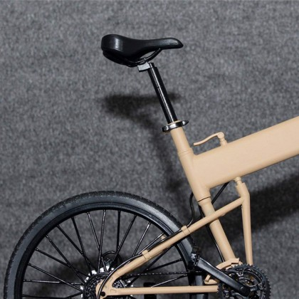 1/6 Bicycle (Sand Colour)