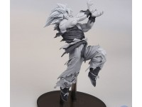 DB Z Super Banpresto World Figure Colosseum Vol.1 - Super Saiyan Son Goku