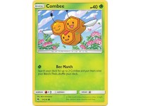 Pokemon SM8 Combee - 31/214 - Common