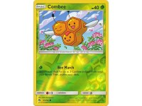 Pokemon SM8 Combee - 31/214 - Common Reverse Holo