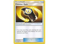 Pokemon SM8 Counter Gain - 170/214 - Uncommon