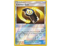 Pokemon SM8 Counter Gain - 170/214 - Uncommon Reverse Holo