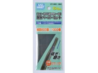 MR.HOBBY ATER-PROOF PAPER (NO.800・1000)FOR GT-08D