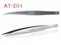 DSPIAE AT-Z01/AT-Z02 HG Angled Tweezers