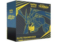 Pokemon TCG SM9 Team Up Elite Trainer Box
