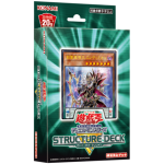 Yu-Gi-Oh Structure Deck R: Lord of Magician Made In Japan 9/3/2019