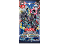 Yugioh Rising Rampage Made In Japan Booster Box 13/4/2019