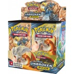 Preorder Pokemon Unbroken Bonds SM10 Booster Box 3/5/2019