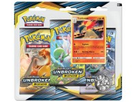 Preorder Pokemon Unbroken Bonds SM10 Blister Pack 3/5/2019